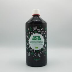 Plastikflasche mit 1000ml Vita Biosa Original