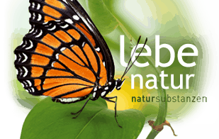Logo von Lebe Natur - Natursubstanzen