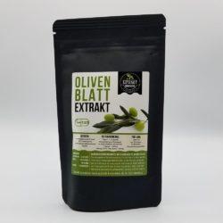 Paket mit 120 Kapseln Olivenblattextrakt