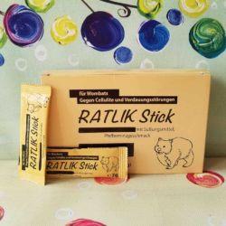 Paket mit 30 Stück Einzelsticks