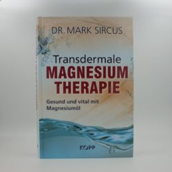 Buch Magnesiumtherapie