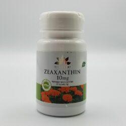 Dose mit 30 Kapseln Zeaxanthin