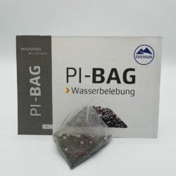 Maunawai® Pi-Bag Wasserbelebung